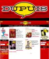 Editions Dupuis