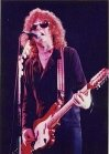 Ian Hunter - Mott The Hoople