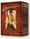 Coffret Indiana Jones