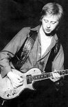 James Honeyman-Scott